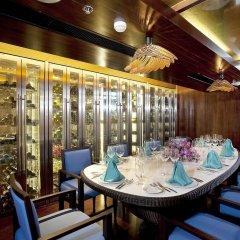 Отель Natai Beach Resort & Spa Phang Nga питание фото 2