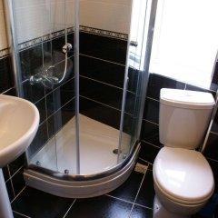 Metropolis Hostel & Guest House ванная