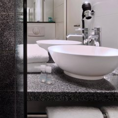 Отель Motel One Prague ванная
