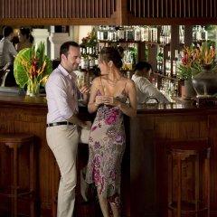 Отель Belmond La Résidence Phou Vao гостиничный бар