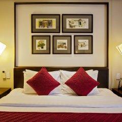 Little Hoian Boutique Hotel & Spa Хойан комната для гостей