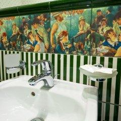 Мини-Отель Царицынский ванная фото 2
