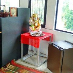 Отель Mana Kumbhalgarh удобства в номере