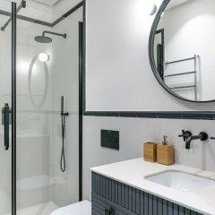 Отель New Heima Prado Museum B3 Мадрид ванная фото 2