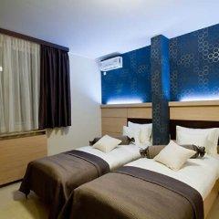 Отель City Code Spa комната для гостей фото 5