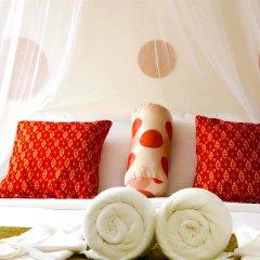 Отель Kantiang Oasis Resort & Spa сауна