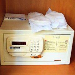 Burcman Hotel Турция, Бурса - 1 отзыв об отеле, цены и фото номеров - забронировать отель Burcman Hotel онлайн сейф в номере