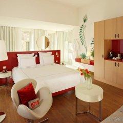 Отель Hyperion Dresden Am Schloss Германия, Дрезден - 4 отзыва об отеле, цены и фото номеров - забронировать отель Hyperion Dresden Am Schloss онлайн комната для гостей фото 4