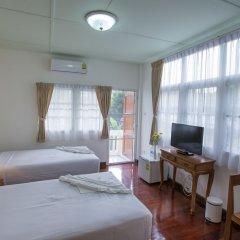 Отель The Bangkokians City Garden Home Бангкок фото 30