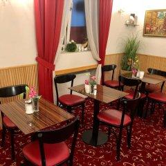 Отель Pension Baron am Schottentor Австрия, Вена - 9 отзывов об отеле, цены и фото номеров - забронировать отель Pension Baron am Schottentor онлайн питание фото 3