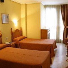 Hotel Trapemar Silos комната для гостей фото 3