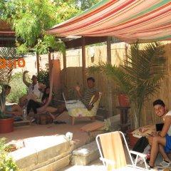 Отель Boho Hostel Мальта, Сан Джулианс - отзывы, цены и фото номеров - забронировать отель Boho Hostel онлайн фитнесс-зал