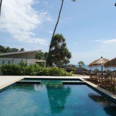 Отель Coconut Bay Club Suite 203 Ланта бассейн фото 2