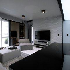 Отель Super-Apartamenty - Andersia VIP Познань фото 5