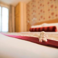 Hotel Romance Malesherbes by Patrick Hayat комната для гостей фото 5