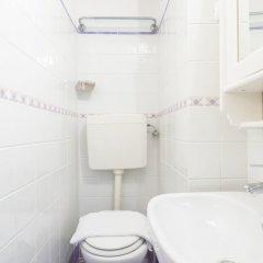 Отель Pitti Place ванная