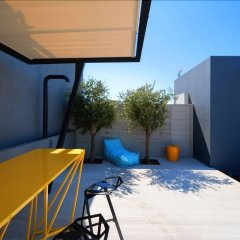 Апартаменты Athina Art Apartments детские мероприятия