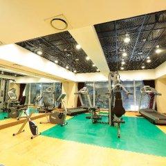 Best Western Premier Hotel Kukdo фитнесс-зал фото 4
