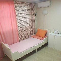 Отель C.U. BNB Guest House Южная Корея, Сеул - отзывы, цены и фото номеров - забронировать отель C.U. BNB Guest House онлайн комната для гостей фото 5