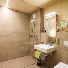 Hotel Heffterhof ванная фото 2