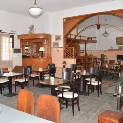Отель Miranta Греция, Эгина - 1 отзыв об отеле, цены и фото номеров - забронировать отель Miranta онлайн питание фото 3