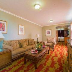 Отель Wyndham Garden Guam комната для гостей фото 3