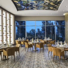 Отель Delphin BE Grand Resort питание