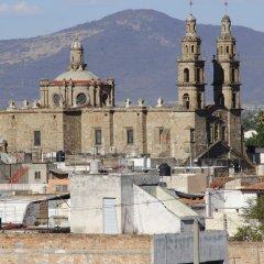 Отель Suites Chapultepec Мексика, Гвадалахара - отзывы, цены и фото номеров - забронировать отель Suites Chapultepec онлайн фото 5