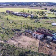 Отель Rural Bioclimático Sabinares del Arlanza Испания, Когольос - отзывы, цены и фото номеров - забронировать отель Rural Bioclimático Sabinares del Arlanza онлайн фото 13