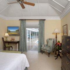 Отель Half Moon Ямайка, Монтего-Бей - отзывы, цены и фото номеров - забронировать отель Half Moon онлайн удобства в номере