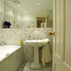Отель Palais Kraft Цюрих ванная