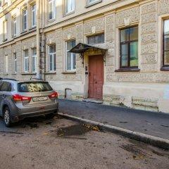 Апартаменты Central Admiralty Санкт-Петербург парковка фото 3