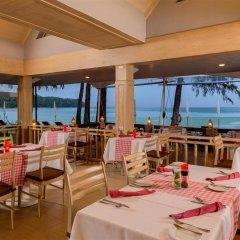 Отель Best Western Premier Bangtao Beach Resort & Spa питание фото 2