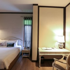 Отель The Raweekanlaya Bangkok Wellness Cuisine Resort Бангкок фото 8