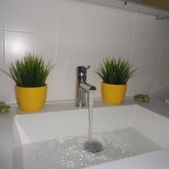 Отель Flatprovider - Comfort Gauss Apartment Австрия, Вена - отзывы, цены и фото номеров - забронировать отель Flatprovider - Comfort Gauss Apartment онлайн ванная фото 2