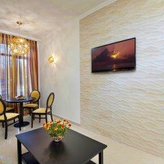 Гостиница Top Hill в Краснодаре 8 отзывов об отеле, цены и фото номеров - забронировать гостиницу Top Hill онлайн Краснодар комната для гостей фото 6