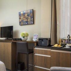 Hotel Oscar интерьер отеля фото 3