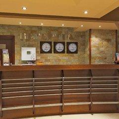 Отель Belmont Банско интерьер отеля фото 2