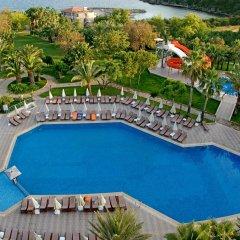 Aventura Park Hotel - Ultra All Inclusive Турция, Окурджалар - отзывы, цены и фото номеров - забронировать отель Aventura Park Hotel - Ultra All Inclusive онлайн бассейн