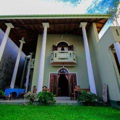 Отель Frangipani Motel Шри-Ланка, Галле - отзывы, цены и фото номеров - забронировать отель Frangipani Motel онлайн фото 5