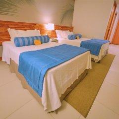 Отель Best Western PREMIER Maceió комната для гостей