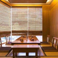 Отель THE PLAZA Seoul, Autograph Collection Южная Корея, Сеул - 1 отзыв об отеле, цены и фото номеров - забронировать отель THE PLAZA Seoul, Autograph Collection онлайн сауна