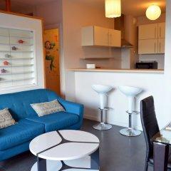 Отель Studio Moana Apartment 0 Французская Полинезия, Папеэте - отзывы, цены и фото номеров - забронировать отель Studio Moana Apartment 0 онлайн комната для гостей фото 3
