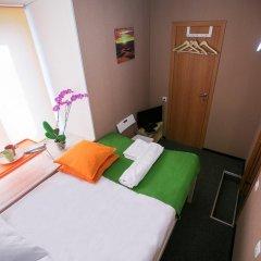 Мини-Отель Минт на Тишинке Стандартный номер фото 24
