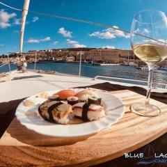 Отель IPrime Suites Мальта, Слима - отзывы, цены и фото номеров - забронировать отель IPrime Suites онлайн в номере