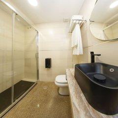 Отель Apartamento Zen Torremolinos Торремолинос ванная фото 2