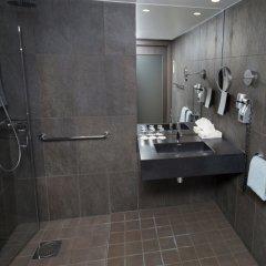 Отель Clarion Admiral Берген ванная фото 2
