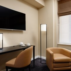 Отель The Resident Victoria Великобритания, Лондон - отзывы, цены и фото номеров - забронировать отель The Resident Victoria онлайн удобства в номере фото 2