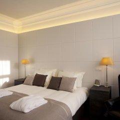 Отель Art de Séjour Бельгия, Брюссель - отзывы, цены и фото номеров - забронировать отель Art de Séjour онлайн комната для гостей фото 5