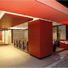 Отель 1-2-3 Kobe Кобе фото 4